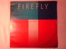 FIREFLY My desire lp ITALY