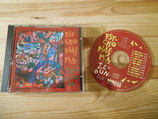 CD Indie psychoplasma-zegunda (11 chanson) Gaga goodies