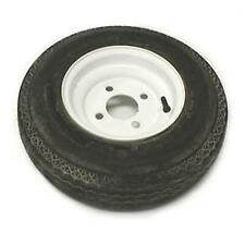 American Tire 480 X 8 (B) Tire And Wheel Imported 4 Hole Painted 480X8 30000