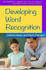 The Essential Library of PreK-2 Literacy: Developing Word Recognition by...