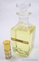 3ml Jasmine - Traditional Arabian/Oriental Floral Perfume Oil/Attar