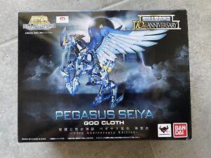 Myth cloth Pegasus v4 - 10th anniversary God Cloth