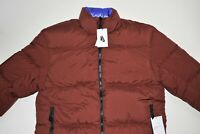 New Nike NikeLab NRG Reversible !!! Puffer Jacket Men's Size Large AJ1992 250