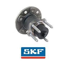 Saab 9-5 99-09 Rear Left or Right Axle Bearing & Wheel Hub Assembly SKF