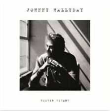 Rester Vivant by Johnny Hallyday (CD, Nov-2014, Warner Music)
