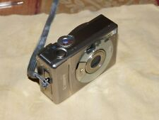 Canon IXUS 300/ PowerShot Digital Elph S300 2.0 Cámara Digital MP - PLATA