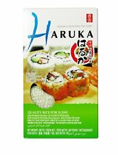 Sushi Rice Haruka 1kg