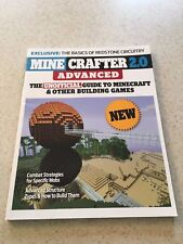 Minecrafter 2.0 Advanced: The Unofficial Guide To Minecraft & Other Building ...