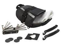 Fahrradwerkzeugtasche Fahrrad Werkzeug Fahrradtasche Reparaturset Werkzeugset