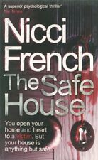 The Safe House,Nicci French- 9780140270365
