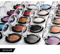20 Colors optional Makeup eyeshadow Palette Shimmer Luminous Natural JK7G