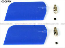 Esky 000679 Flybar paddle (blue) -USA Seller