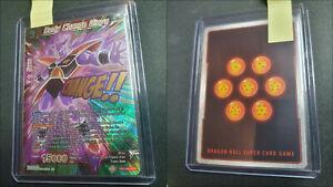 Dragon Ball Super Tcg, Body Change Ginyu TB3-006 Special Rare