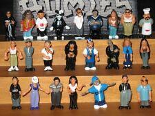 Homies Series 3 Complete Set of 24 Figures  BRAND NEW