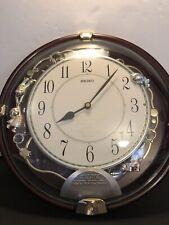 Seiko Musical Wall Clocks For Sale Ebay
