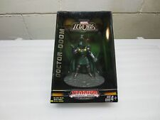 Marvel Legends Titanium Series Die-Cast Metal DOCTOR DOOM New Sealed MIB
