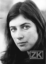 CHANTAL AKERMAN Réalisatrice Belge Art et Essai Film Jeanne Dielman Photo 1975