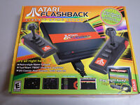 """Atari Flashback (includes never before released game """"Saboteur"""") 7800 inspired."""