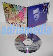 NENO BELAN CD Album Vino noci Hrvatska Croatia Kroatien Best Music Sunny Day Hit