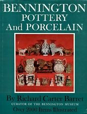 Two books on identification of New England pottery