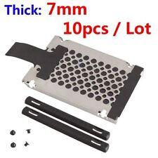 10pcs/Lot X230 X230i X230T X220 X220i X220T Hard Drive 7mm Caddy Rail Screw Kit