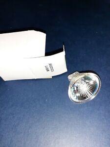 MR11 Halogen GU4 Bi-Pin Base Spotlight Bulb, 20W, (6 Pack|20w-12v)