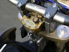 Scotts Performance Sub Mount Damper Stabilizer Kit Yamaha WR250X 08-16 NEW