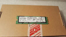 ORIG. Lenovo ThinkPad 256gb SSD m.2 PCIe nvme 00up470 sss0l25289 nuevo re/IVA.