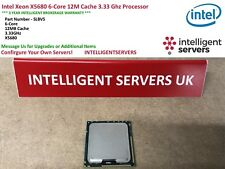 Intel Xeon X5680 6-Core 12M Cache 3.33 Ghz Processor SLBV5
