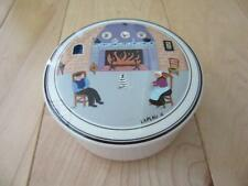 Villeroy And Boch Design Naif By The Fireside Trinket Box Laplau 5