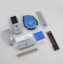 Original PAN AM Accessoires: Zahnbürste Sewing Kit Kamm Augenbinde Schuhlöffel