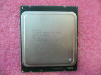 QTY 1x Intel CPU E5-2609 CPU 4-Cores 2.4Ghz LGA2011 SR0LA