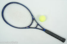 Prince Michael Chang Graphite Longbody Midplus 4 5/8 Tennis Racquet (#1854)