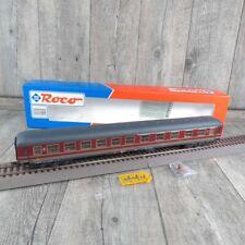 ROCO 44737 - H0 - FS - Personenwagen 1./2.Kl. 51 83 31-70 071-7 -OVP - #K24882