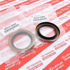 Genuine Rear Axle Wheel Oil Seal Toyota 4Runner Pickup Tacoma Tundra T100 - x2