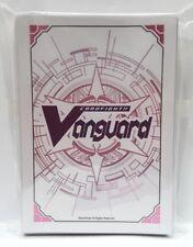 Cardfight!! Vanguard G Z Negative film Ver. PROMO Card Sleeves 53Pcs