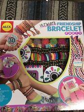Ultimate Friendship Bracelet Party Kit-