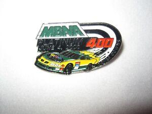 MBNA Platinum 400 Dover Downs June 4, 2000 NASCAR Race Hat Pin