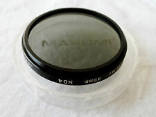 Used Genuine marumi 49mm 49 mm Neutral Density ND4X ND4 ND Filter