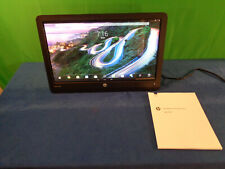 HP Slate 21 Pro All-in-One PC NVIDIA Tegra 4 2GB 16GB Android 21.5