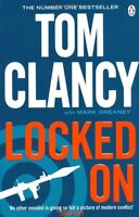 Locked On (Jack Ryan Jr 3),Tom Clancy, Mark Greaney