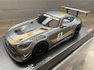 KYOSHO MINI-Z Auto Scale Mercedes-AMG GT3