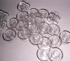 30 Singer Class 15 Home Sewing Machine Plastic Bobbins