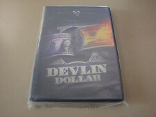 DEVLIN DOLLAR DVD WITH GIMMICKS BILL SWITCH CRISS ANGEL MAGIC MONEY TRICKS