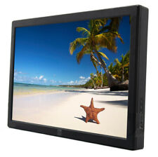 Elo Touch Et1900l 19 Touchscreen Pos Monitor Et1900l 8cwa 1 Gy G