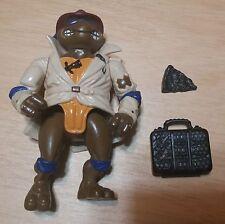 TMNT Vintage Undercover Don Teenage Mutant Ninja Turtles Figure Original 1990
