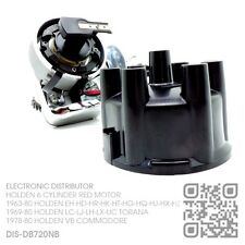 ELECTRONIC DISTRIBUTOR 6-CYL 161-186-202 RED MOTOR [HOLDEN HK-HT-HG-HQ-HJ-HX-HZ]
