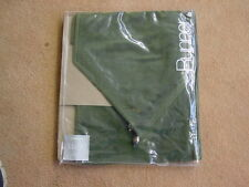 Crate & Barrel 100 % cotton 14x90 Runner New in Package