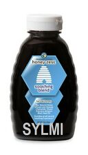 Amazing Herbs HERBAL RAW HONEY SOOTHING Black Seed Hyssop Chamomile Thyme 16 oz