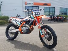 Petrol 375 to 524 cc Capacity Motorcross (off-road)s